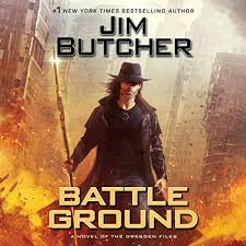 Battleground by Jim Butcher: A Spoiler Free Review | SlipperyWords
