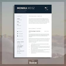 Best Resume Templates Best Resume Templates 24 Examples To Download Use Right Away 9
