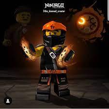 Lego Ninjago Season 11 – Cute766