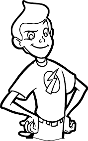 Small Picture Disney Meet The Robinsons Coloring Pages Coloring Coloring Pages