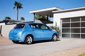 How Green Are Electric Cars? Depends on Where You Plug In - The ...