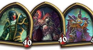 Three new <b>heroes</b> have come to <b>Hearthstone</b> Battlegrounds in the ...