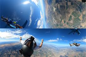 Gopro Official Website Capture Share Your World This