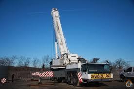 Ltm1400 7 1 Crane For Sale In Duluth Georgia On Cranenetwork Com