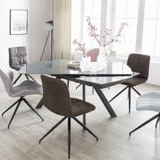 Finebuy Esstisch 160 240 Cm Ausziehbar Küchentisch Esszimmertisch
