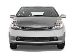 2008 Toyota Prius Reviews and Rating | Motor Trend