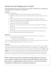 Best Photos Of Write Letter Intent Employment Sample Letter Of