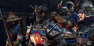 She is the chief warlord of the blackstone legion and intended to break the peace between the knights of the iron legion, the vikings of the warborn and the samurai of the chosen. For Honor Lore With Ari The Forge