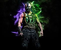 bane wallpaper hd