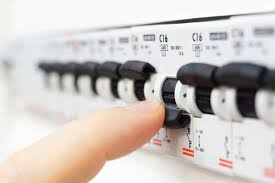 an electrician's guide on how to fix a tripped fuse aspect co uk Old Fuse Box setting a trip switch