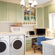 laundry room office. 27 ideas for a fully loaded laundry room office pinterest