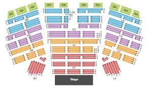 Soaring Eagle Outdoor Venue Seating Chart Soaring Eagle Casino Outdoor Seating Chart The Best