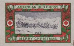 collector clubs net 1913 us christmas seal essay