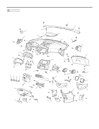Instrument panel assembly
