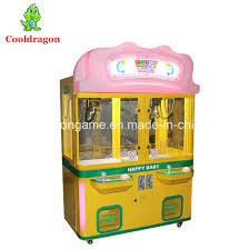 South Park Vending Machine Toys Mesmerizing China New Plush Toy Crane Machine Amusement Doll Crane Machines Toys
