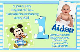first birthday invitations boy template inspirational boy first birthday invitation templates unique 1st birthday cards