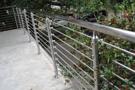 Baranda De Escalera De Aluminio Para Balcones Baranda De Escalera Barandillas De Aluminio Para Exterior