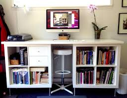 View in gallery beautiful-diy-desk-made-of-