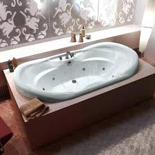 jetted tub cleaner oh yuk home depot indulgence jacuzzi tubs water jet bathtubs cleaning hot
