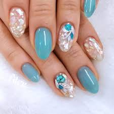 Nailnailsalonnewnailswaglovecutefashionfilergelnails