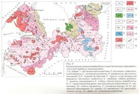 Отчёт по геологической практике В это время образовался большой водоем соединявший воды Финского залива с Ладожским озером центральная часть Карельского перешейка была тогда островом