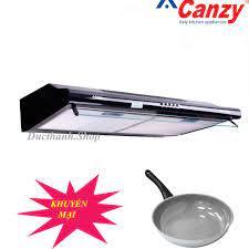 Máy hút khử mùi Canzy CZ 2070B - Siêu thị Nhà bếp Đức Thành