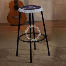 bottle cap furniture. Unique Bottle Cap Bar Stool YGBS10124C/H/R/W - Furniture \u0026 Decoration For Sale In Kelana Jaya, Selangor B