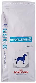 <b>Royal Canin</b> Veterinary Diet Canine Dry <b>Hypoallergenic</b>, 2 kg ...