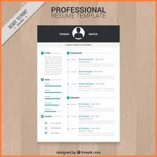 Free Modern Resumeplatesplate Zoey Career Reload For Word India