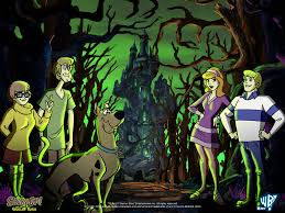 scooby doo images scooby doo the goblin king hd wallpaper and background photos