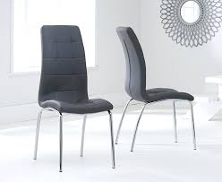 faux leather dining chairs ebay. faux leather dining chairs uk cheap panache white ebay s