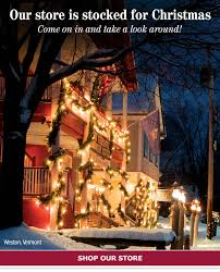 Vermont Country Lighting Vermont Country Store Christmas Sleepwear From The Brands