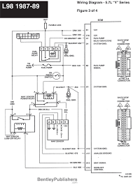 l98 corvette wire diagrams grumpys performance garage kubota b2650 radio at Kubota Wiring Harness Radio