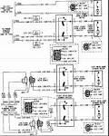 Image result for 1993 jeep grand cherokee fuse box diagram