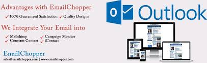 Email Templates In Outlook 2010 How Can Create Responsive Email Templates For Outlook 2007