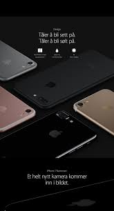 hvilken iphone 7 skal jeg