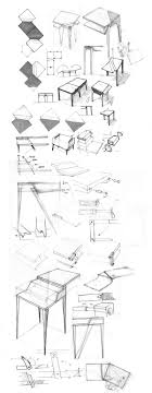 Furniture Sketches 114 Best Furniture Sketches Images On Pinterest Product Sketch