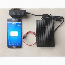 genie garage door opener learn button. WIFI Garage Door Opener Smart Home Gate Remote Control Switch Support  Smartphone IOS IPhone App Alexa Genie Garage Door Opener Learn Button E