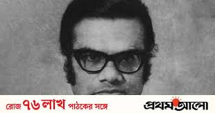 His photo exhibition on the death of Alamgir Kabir