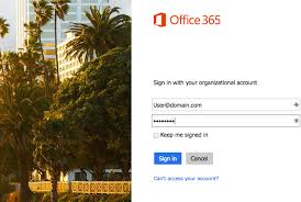 office 360 login setup or change the out of office in owa for delegate user account