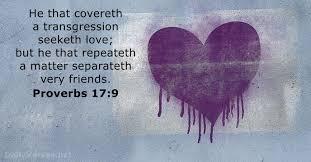 34 Bible Verses about Forgiveness - KJV - DailyVerses.net