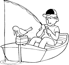 Adult ~ Boat Coloring Pages For Preschool Coloringstar Boat Sheets ...