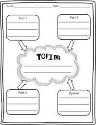 non ficiton ready to print reading response sheets for 1st and 2nd grade