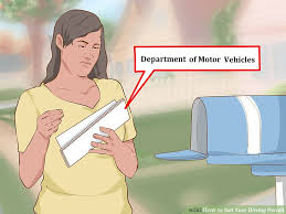 To Wikihow Your Driving - with Permit Get How Pictures