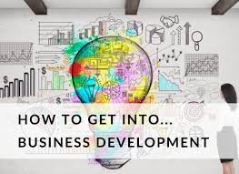 How To Get Into Management How To Get Into Business Development Management In Arts