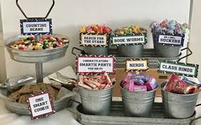 candy bars for graduation parties. Brilliant Bars Candy Bar On Bars For Graduation Parties