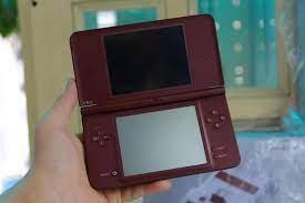 Nintendo Dsi XL siêu to siêu khổng lồ... - Shop Game Lý 215 0909.592.638