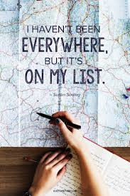 77 Vacation Quotes