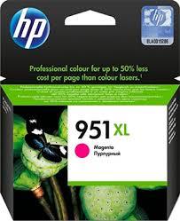 <b>Картридж HP CN 047 AE</b> (HP <b>951 XL</b>) Пурпурный купить в ...