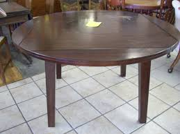 square to round table round designs square to round table with drop leafs designs watchthetrailerfo